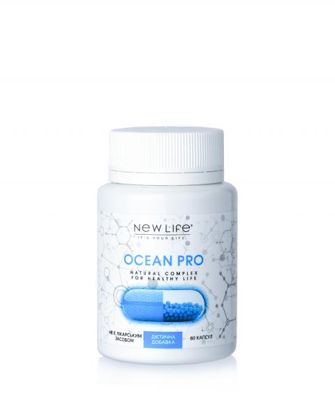 OCEAN PRO | 60 капсул в баночке