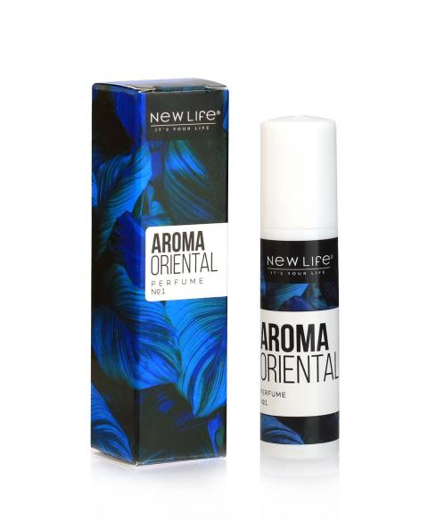 Духи масляные №1 AROMA ORIENTAL (Восточный аромат)